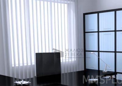 Вертикальные алюминиевые 2