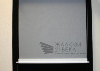 Рулонные шторы с электроприводом 2