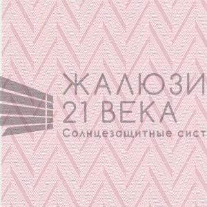 105. Ткань-Моран-розовый