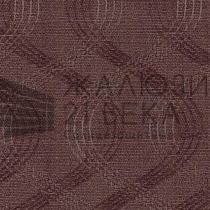 118. Ткань-Офелия-коричневый