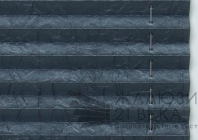 118. краш-металлик-черный