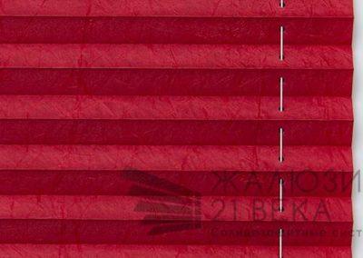 125. краш-перл-красный