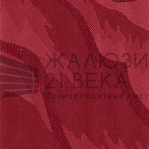 158. Ткань-Сандра-красный