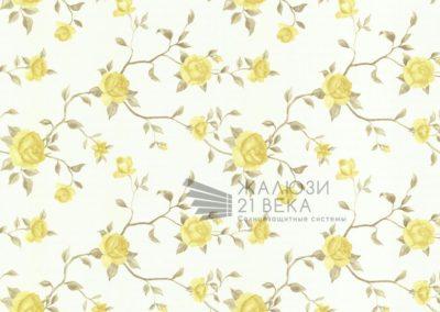 162. Крымская-роза-желтый