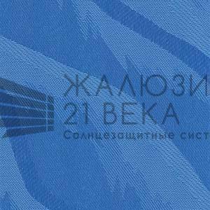 165. Ткань-Сандра-синий