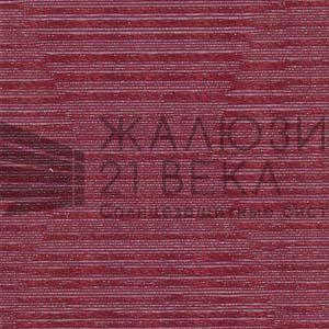 18. Ткань-Бруклин-бордовый