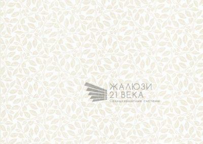 207. Лэйси-блэкаут-белый