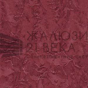 208. Ткань-Шёлк-бордовый