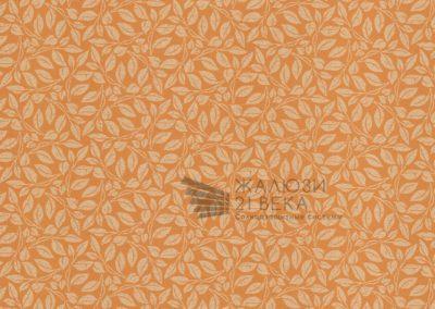 209. Лэйси-оранжевый