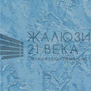209. Ткань-Шёлк-голубой