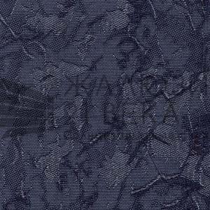 223. Ткань-Шёлк-синий