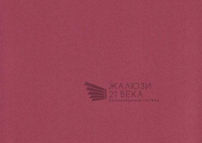 232. Металлик-бордовый