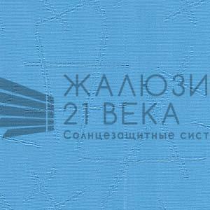 38. Ткань-Каир-голубой