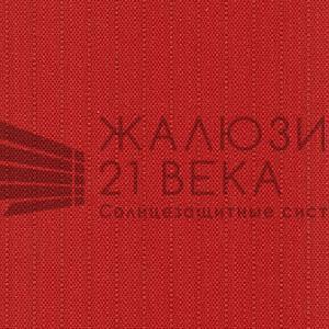 66. Ткань-Лайн-красный
