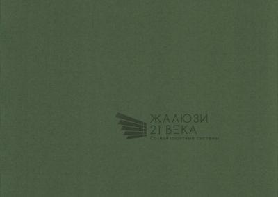 97. Карина-блэкаут-темно-зеленый